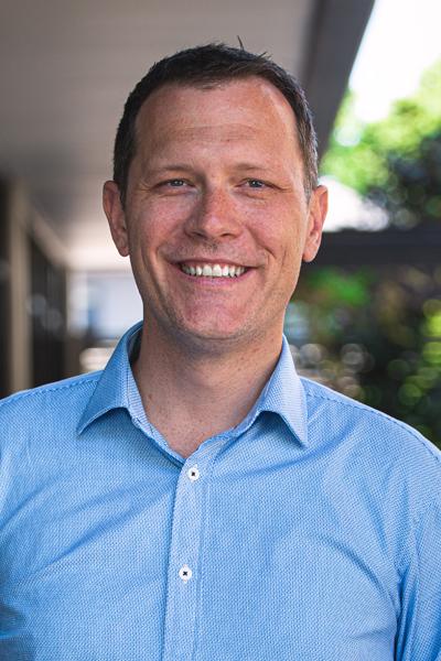 David Larkman