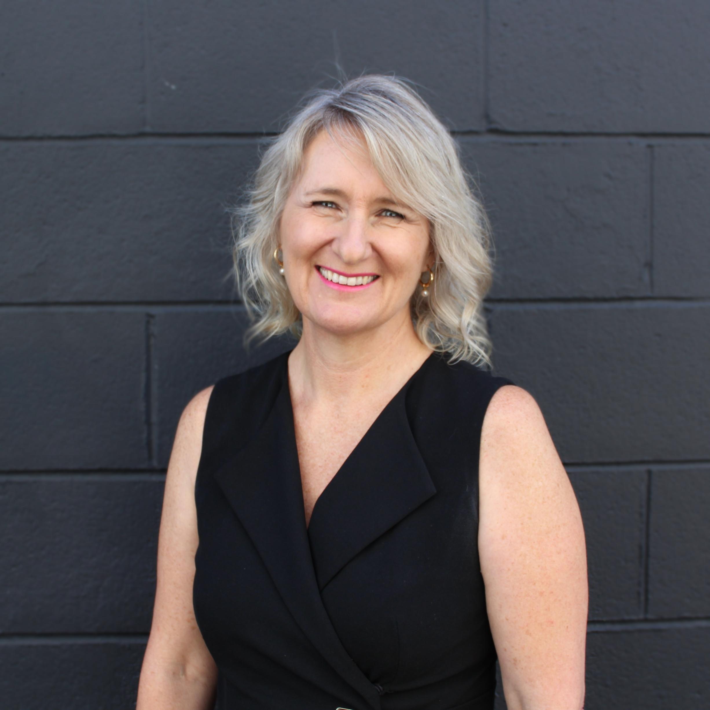 Sharon Macquarie